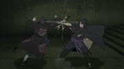 Sasuke vs Itachi-0