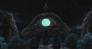 Toneri confronta Hiashi