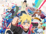 Boruto: Naruto Next Generations (Anime)