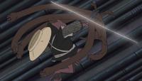 Ataque da Sasumata Explosiva