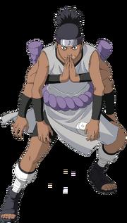 Full Kidomaru