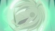 Kurama recém nascido