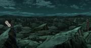 Otra vez enfrentados Hashirama vs Madara