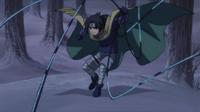 Técnica de Manipulação de Fios (Sasuke - Filme)