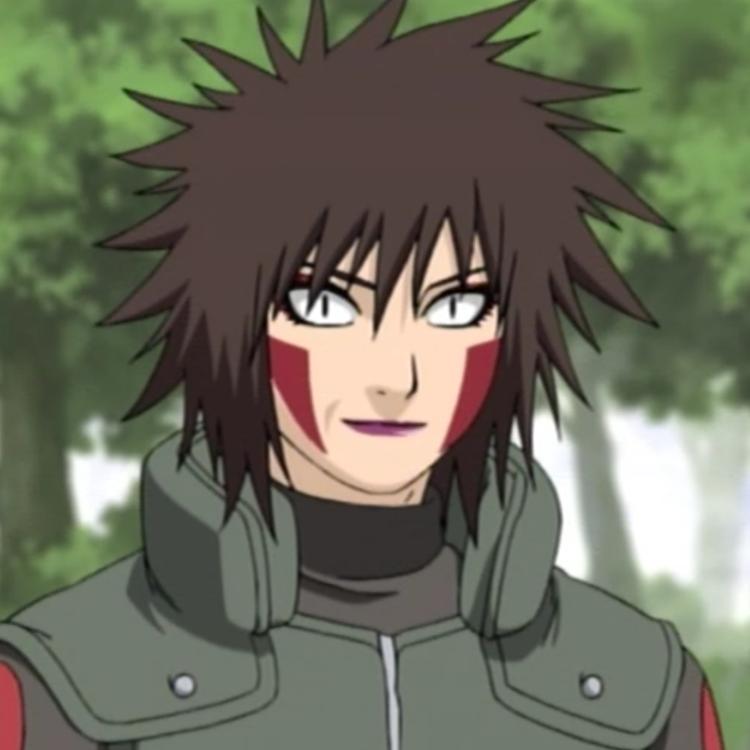 Inuzuka Tsume Narutohun Wiki Fandom Powered By Wikia