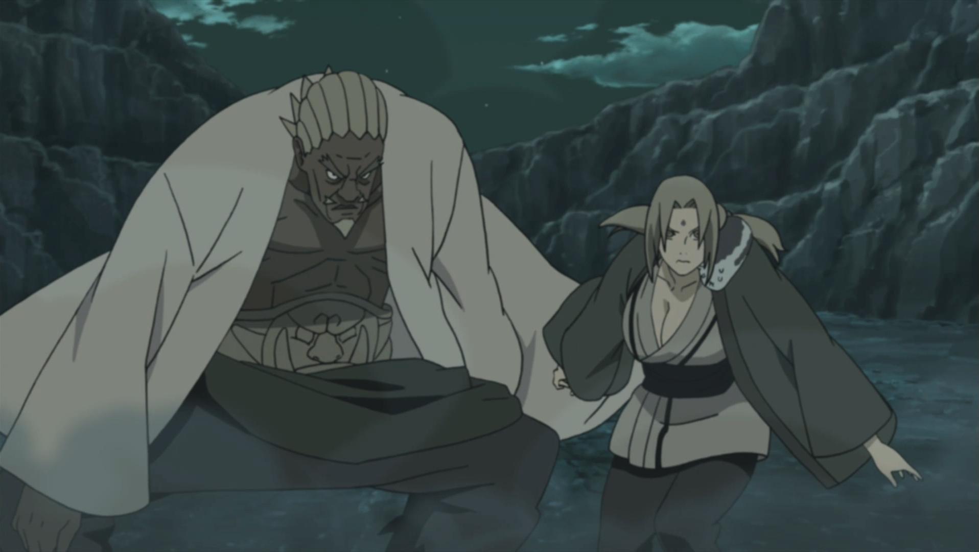 Image - A and Tsunade.png | Narutopedia | FANDOM powered by Wikia