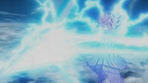 Flecha de Indra Anime