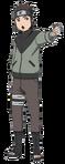 Konohamaru (O Último)