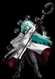 Madara Jinchūriki (Render)