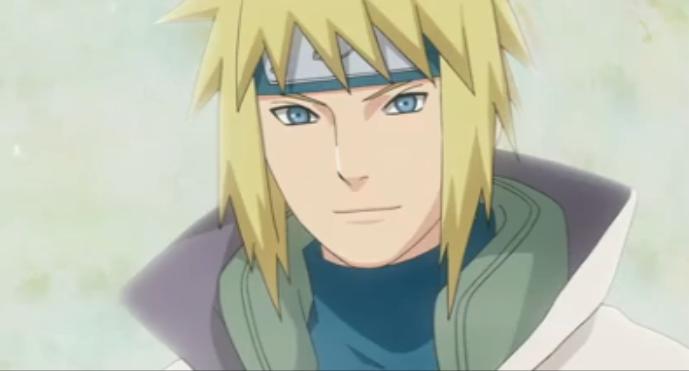 El Cuarto Hokage | Naruto Wiki | FANDOM powered by Wikia