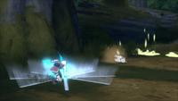 Técnica de Invocação (Sakura - Game)