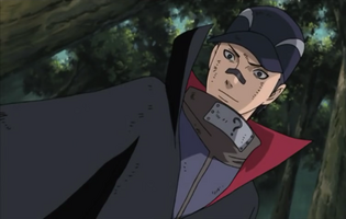 Antagonista de Dokonjō Ninden