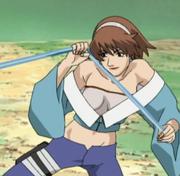 Hisame 2