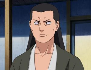 Hyūga Hiashi