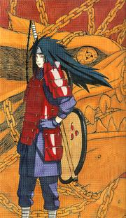 Madara Uchiwa