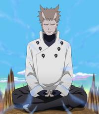 Modo Sábio (Hagoromo - Anime)