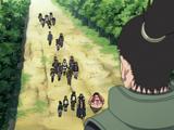 Naruto Shippūden - Episódio 395: Os Exames Chūnin Começam!
