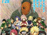 Road to Ninja: Naruto o Filme