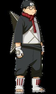 Toroi - Genin (Render)