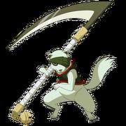 Kamatari (Render)