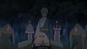 Mitsuki Becomes Rogue