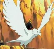 Arcilla Explosiva Fénix Anime