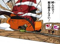 Invocação Reversa de Fukasaku 2 (Mangá)