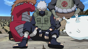 Kakashi Revive