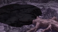 Posessão da Sombra (Momoshiki - Boruto)