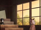Саске и Сакура