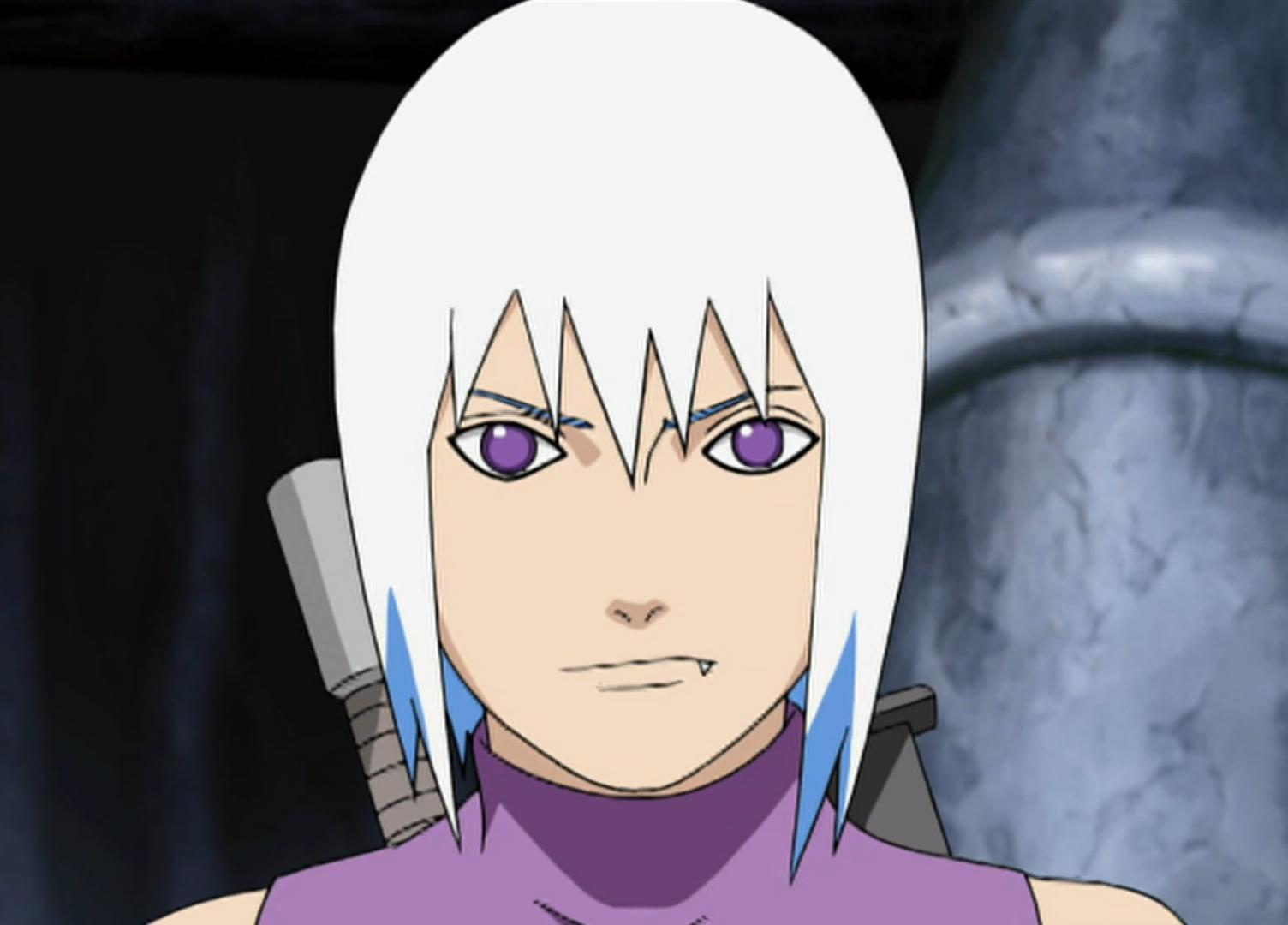 Suigetsu Hozuki | NarutoPedia | Fandom