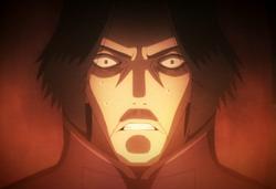 Tanuki Shigaraki profilo