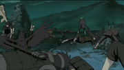 Víctimas de la Sangrienta Guerra de Clanes