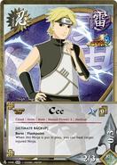 Carta Naruto Storm 3 C