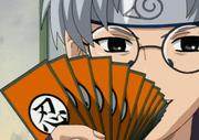 Cartas de Información Ninja Anime