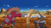 Chōji vs. Kōji