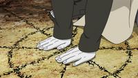 Invocação de Orochimaru