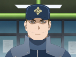 Kotaro Fuma profilo