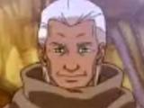 Pai de Tsukino