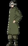 Shino (Epílogo-Render)