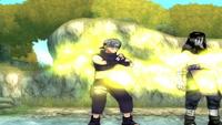 Transferência de Chakra (Orochimaru - Game)