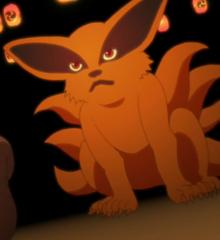 Young Kurama