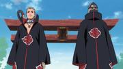 Hidan e Kakuzu