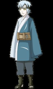 Mitsuki (Geral)