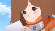 Namida se anima com a ideia