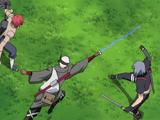 Ejército de Ninjas Revividos