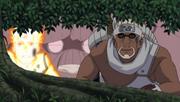 Gyūki hablando de las rimas de B