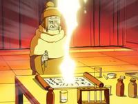 Jutsu de Composição (Chiyo - Anime)