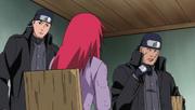 Karin é interrogada