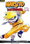 Naruto Libros de Capítulos Intrusos
